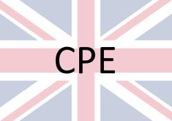 CPE Sprachtest