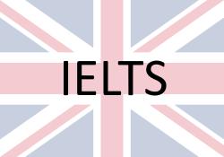 IELTS Sprachtest