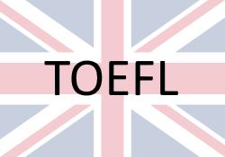 TOEFL Sprachtest